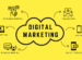 digital marketing blog hub