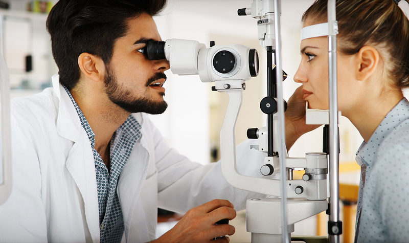 Optometrist Ringwood
