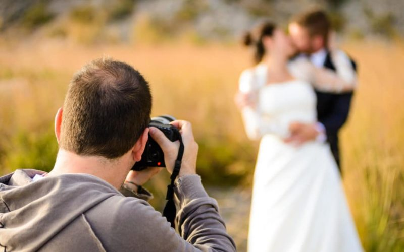 Wedding photography bloghub