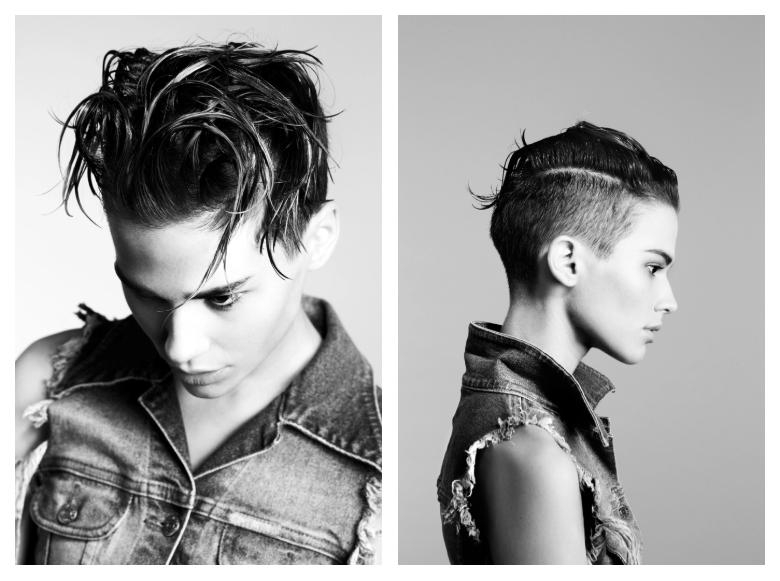 Hair Stylist Melbourne - Biba