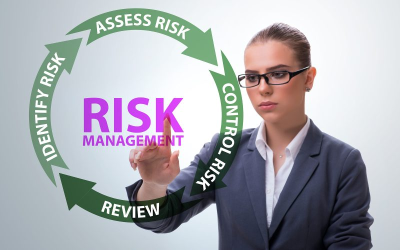 Processes Of Risk Management