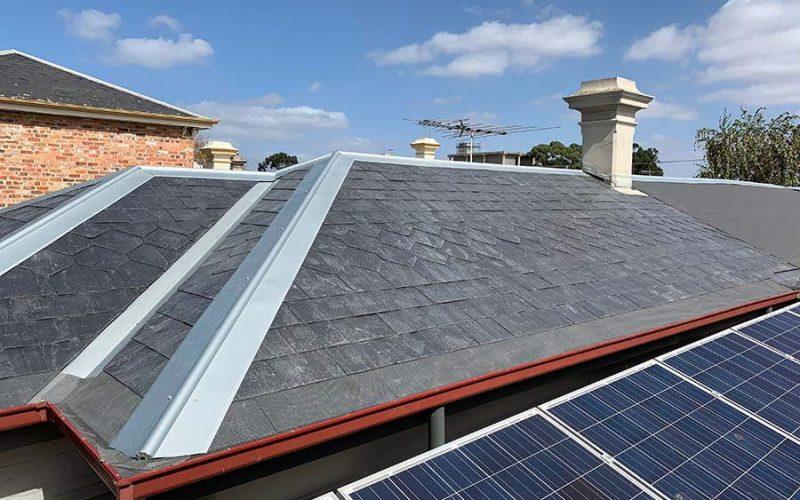 Slate Restoration Melbourne