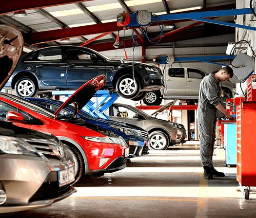 Car Mechanic Melbourne