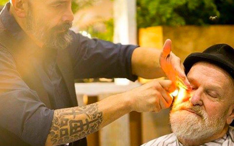 Barber Fitzroy