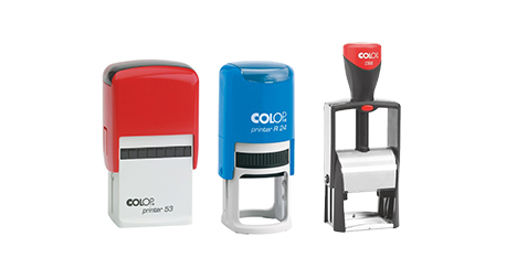 Personalized Self Inking Stamps
