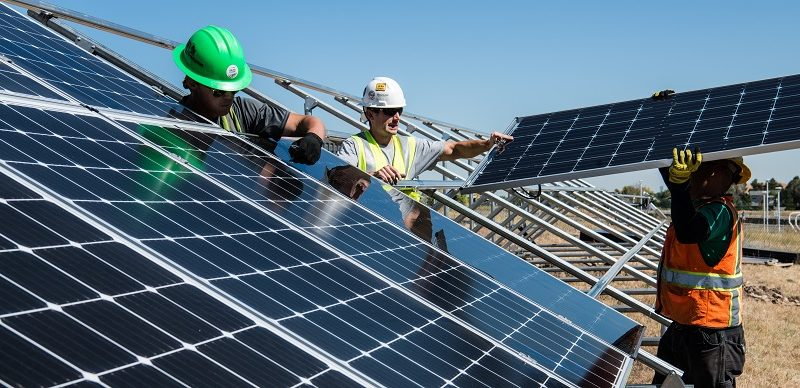 Solar Panel Maintenance Adelaide
