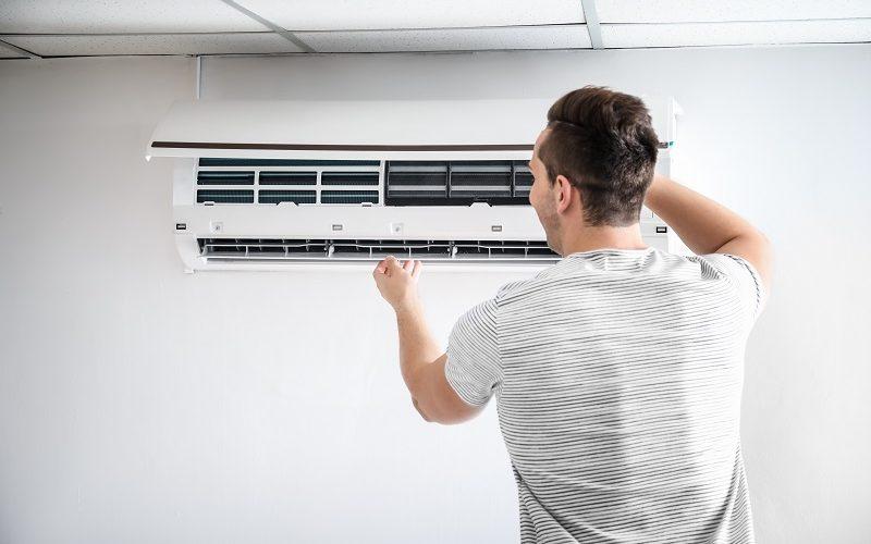 5 Tips For Better Maintenance Of Split System Air Conditioner Service - Blog HubBlog Hub