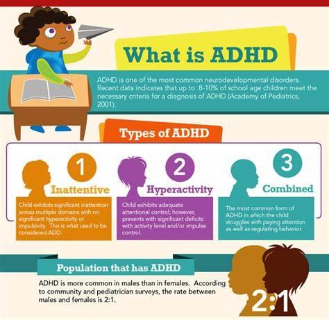 What is ADHD? explained