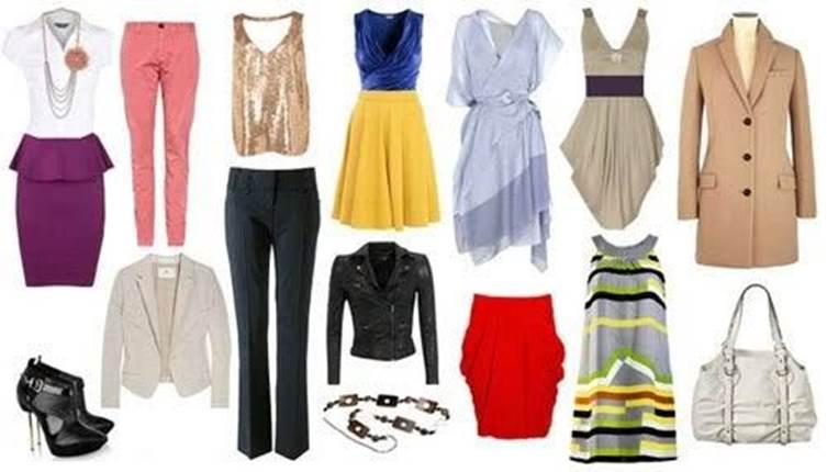 Proper clothes