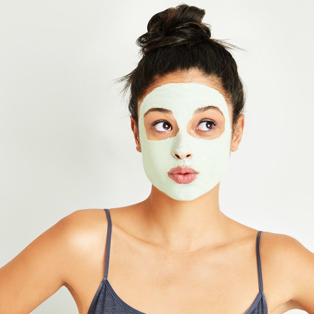 skin care morning routine