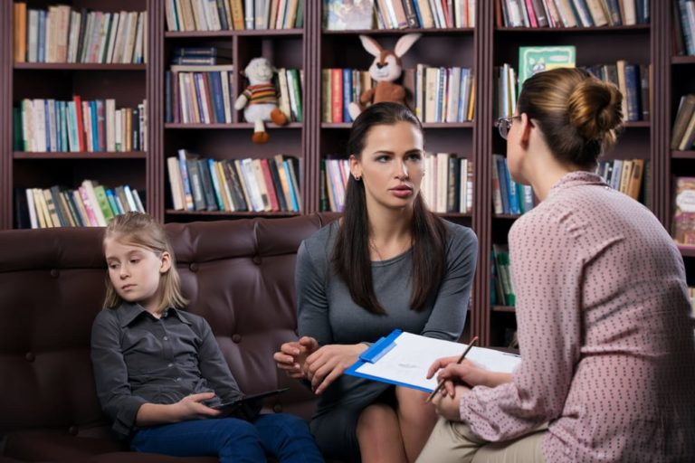 Parental counselling