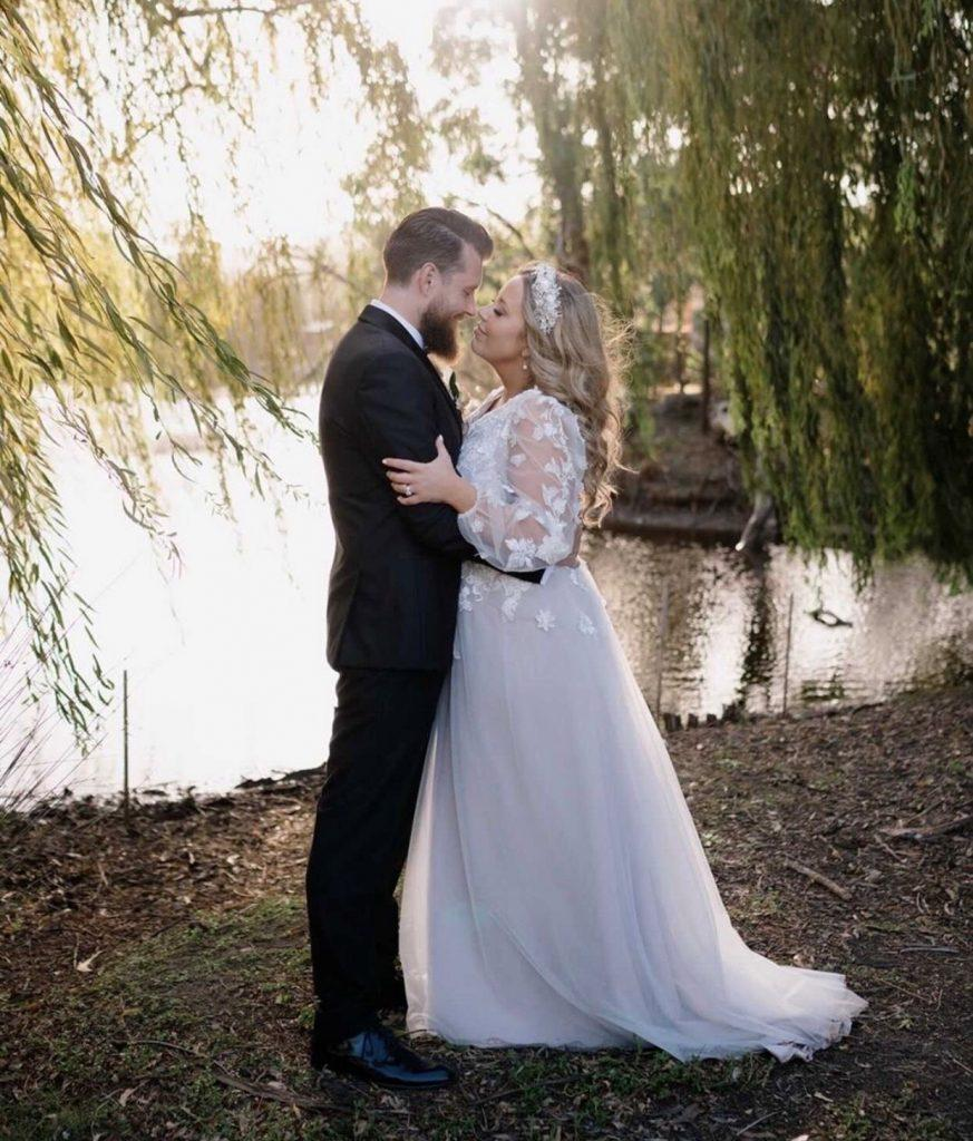 Wedding Dress Designers Melbourne