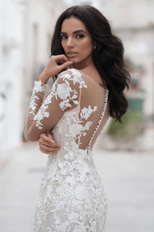 couture bridal dresses