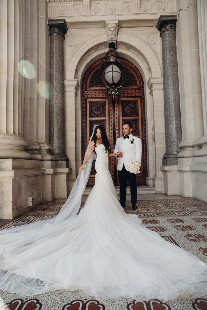 Wedding Dress Shops Melbourne